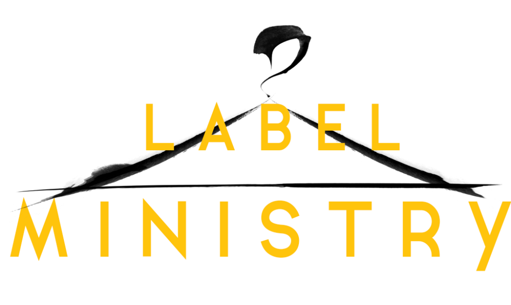Label Ministry Logo