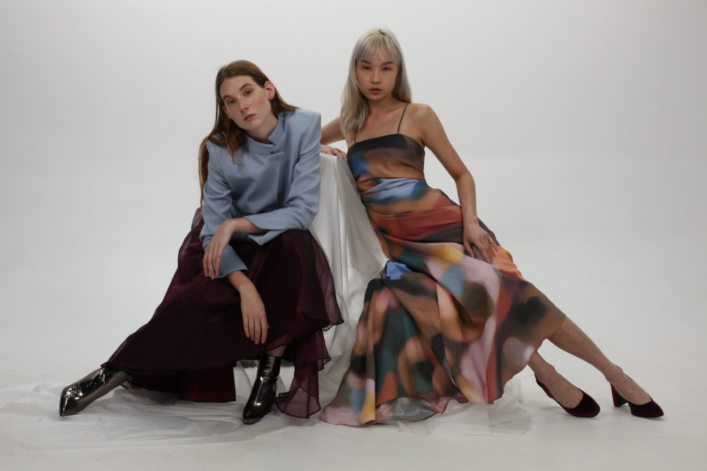 Kate Ineson - The Innovators - Fashion Design Studio Mercedes Benz Fashion Week 2019 at Carriageworks