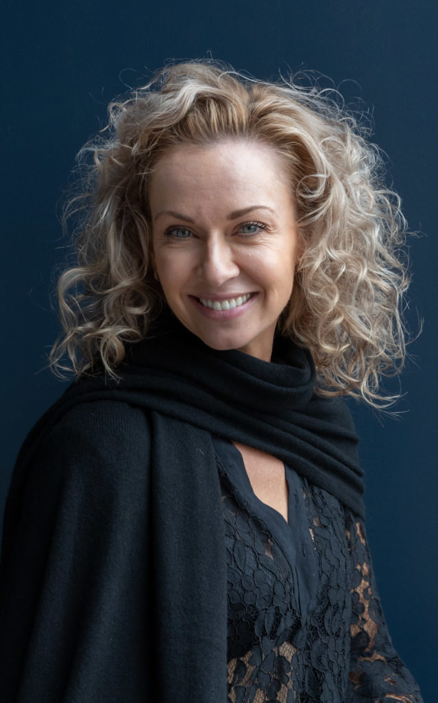The Ageless shoot at The Hyatt Regency in Sussex Street Sydney in October 2019.